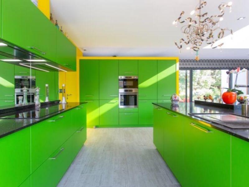 Venta de prestigio  casa Langon 895500€ - Fotografía 7