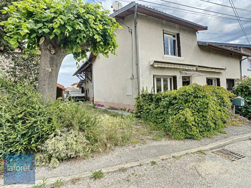 Vente maison / villa Roche 189900€ - Photo 1