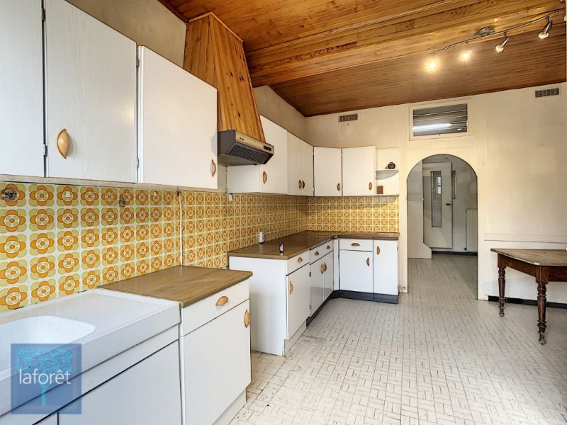 Vente maison / villa Roche 189900€ - Photo 2