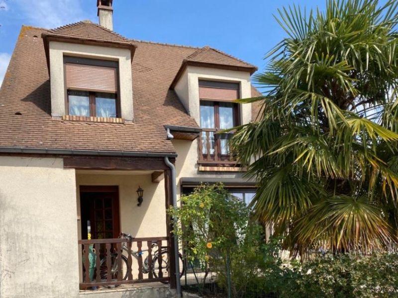 Vendita casa Houilles 590000€ - Fotografia 1