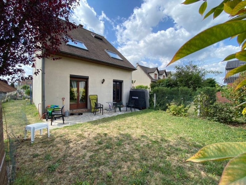 Vente maison / villa Houilles 590000€ - Photo 2