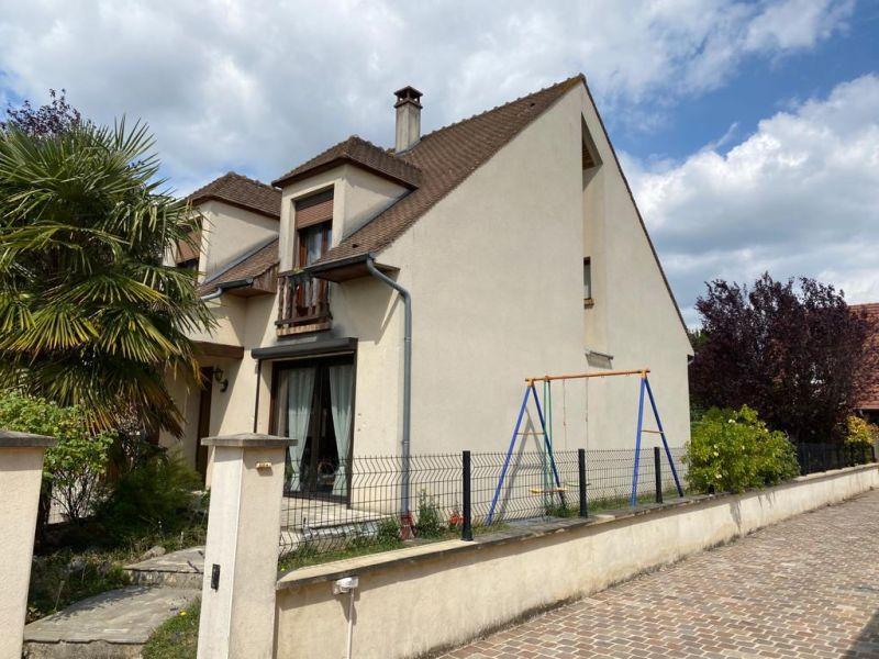 Vendita casa Houilles 590000€ - Fotografia 3