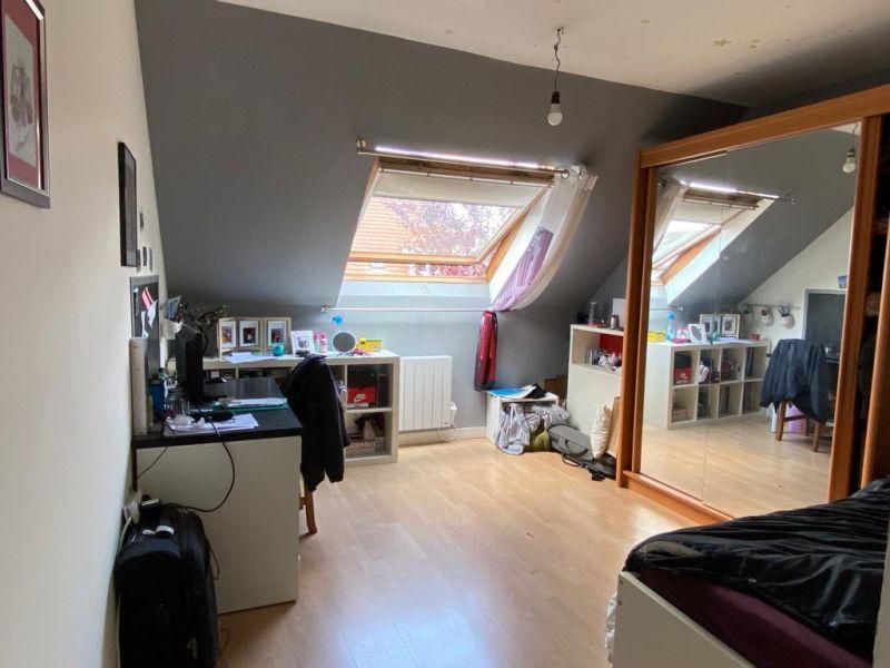 Vendita casa Houilles 590000€ - Fotografia 8