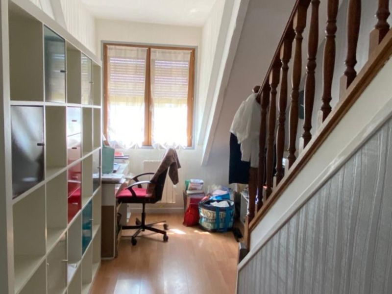 Vendita casa Houilles 590000€ - Fotografia 10