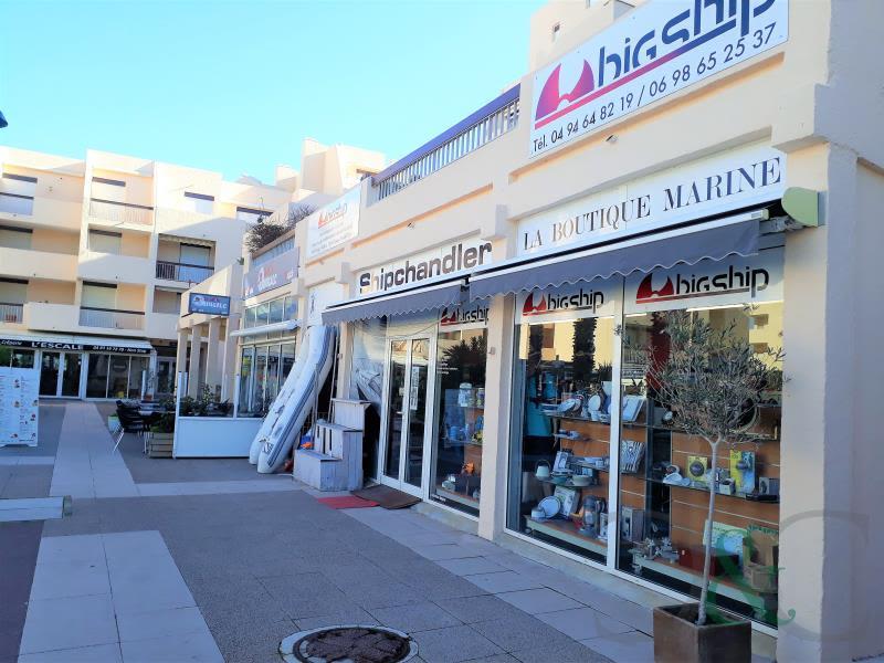 Commerce BORMES LES MIMOSAS - 44 m2