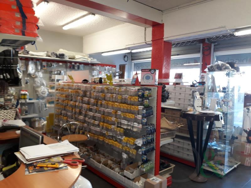 Sale empty room/storage Bormes les mimosas 185000€ - Picture 4