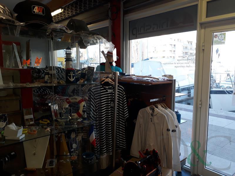 Sale empty room/storage Bormes les mimosas 185000€ - Picture 6