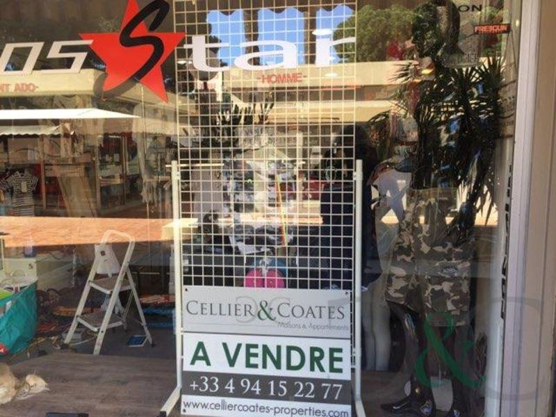 Sale empty room/storage Le lavandou 120000€ - Picture 7