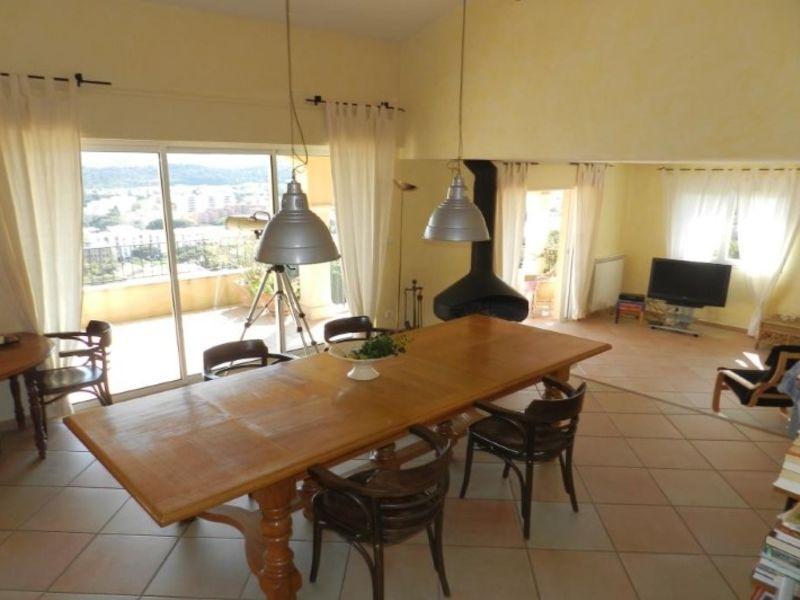 Verkauf haus Le lavandou 1299000€ - Fotografie 7