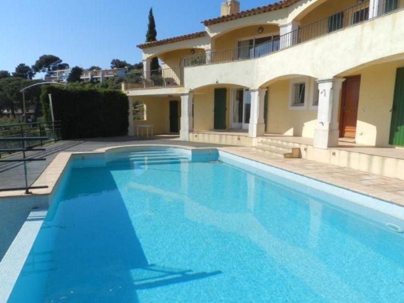 Verkauf haus Le lavandou 1299000€ - Fotografie 8