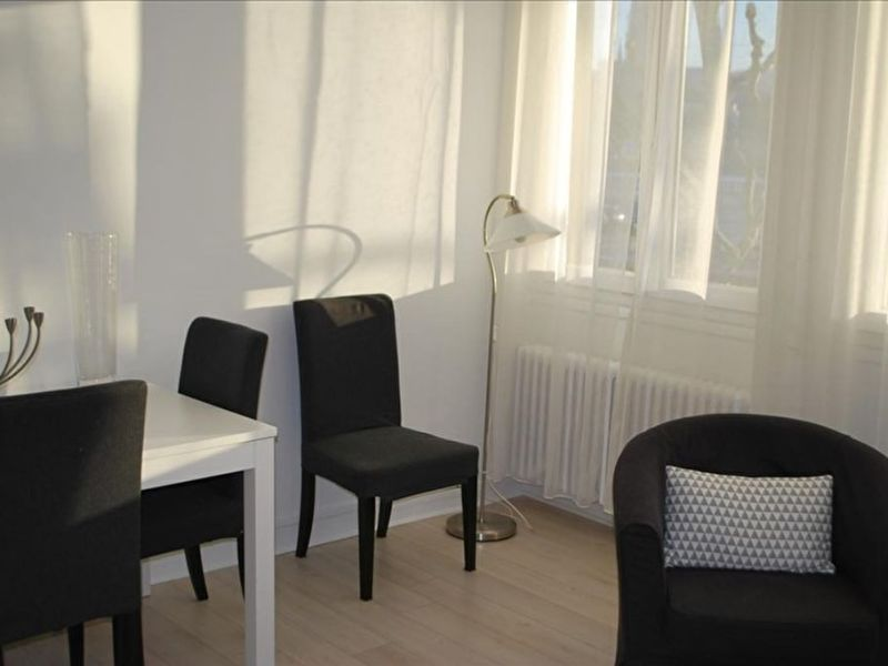 Rental apartment Rouen 1 600€ CC - Picture 2
