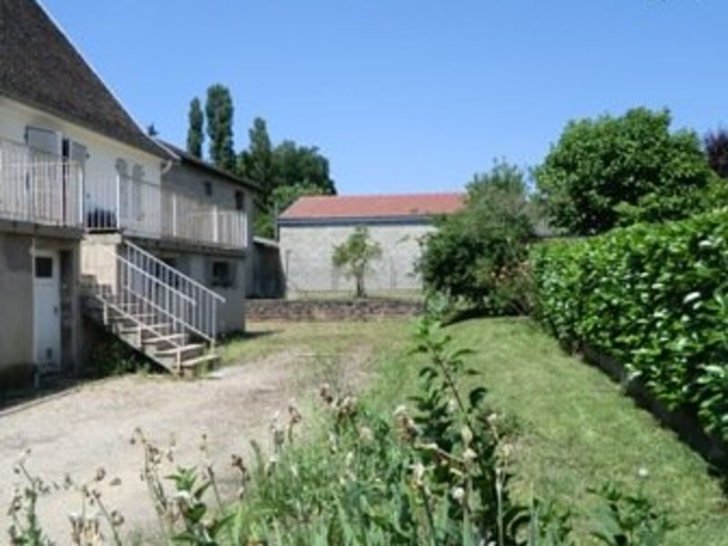 Location appartement Chatenoy le royal 510€ CC - Photo 11