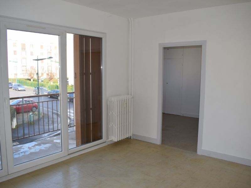 Vente appartement Mantes la ville 139 000€ - Photo 1