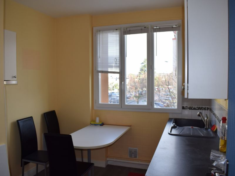 Vente appartement Mantes la ville 139 000€ - Photo 2