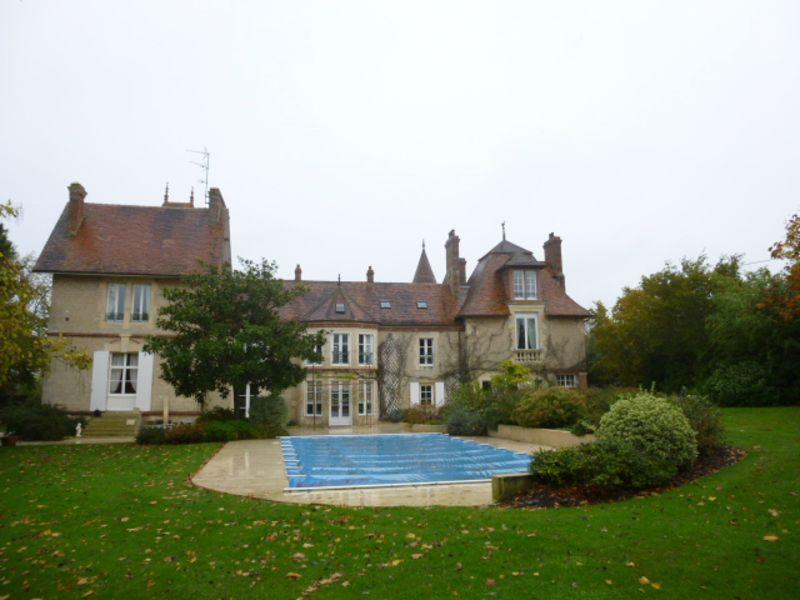 Vente appartement Caen 850000€ - Photo 1