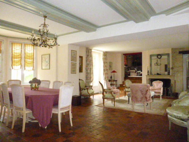 Vente appartement Caen 850000€ - Photo 2