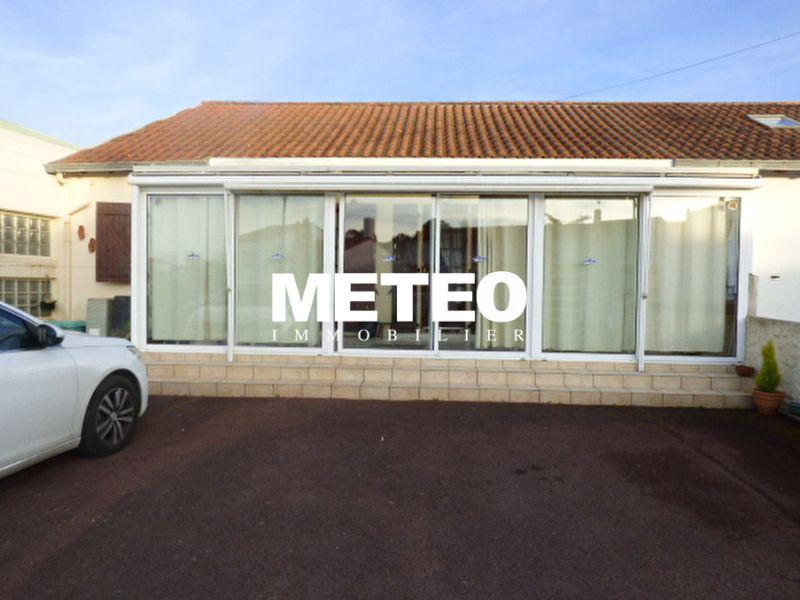 MAISON LA TRANCHE SUR MER - 3 pièce(s) - 60 m2