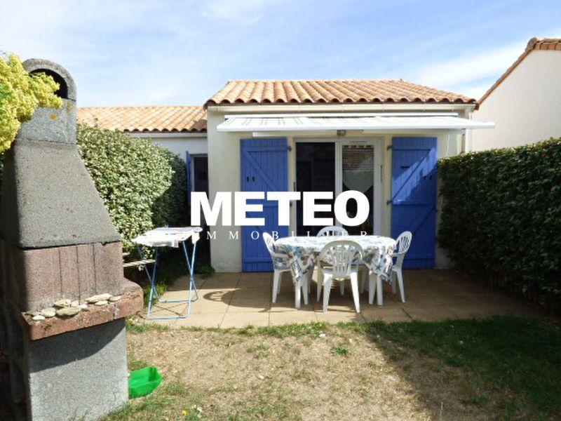 MAISON LA TRANCHE SUR MER - 2 pièce(s) - 32 m2