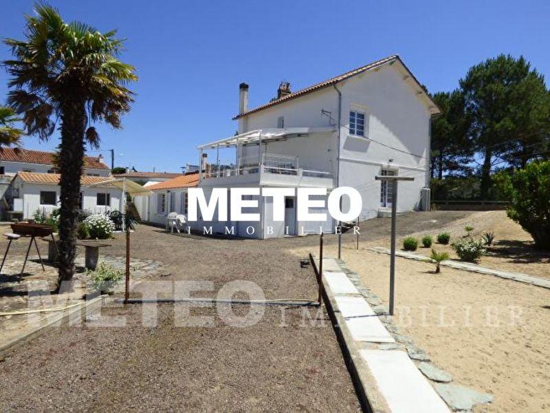 MAISON LA TRANCHE SUR MER - 15 pièce(s) - 230 m2