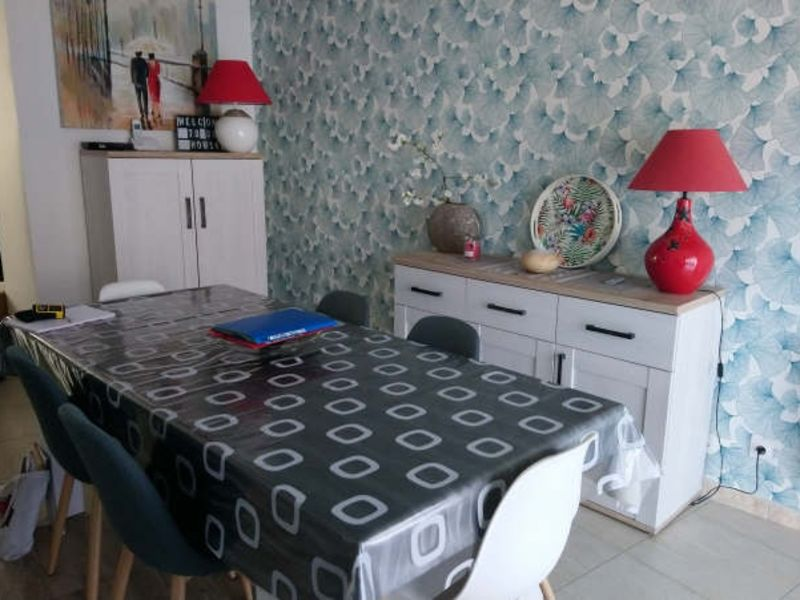 Sale house / villa Thelus 183000€ - Picture 8
