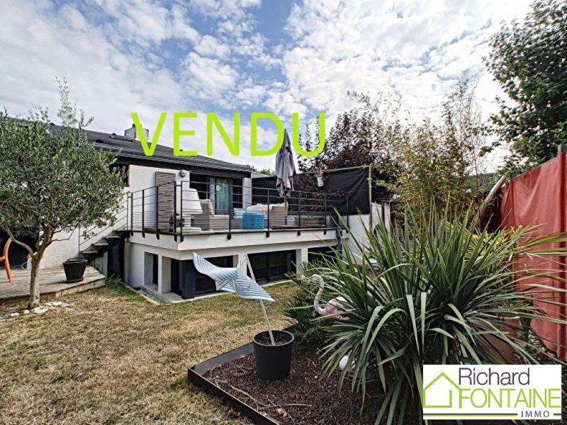 Revenda casa Cesson sevigne  - Fotografia 1