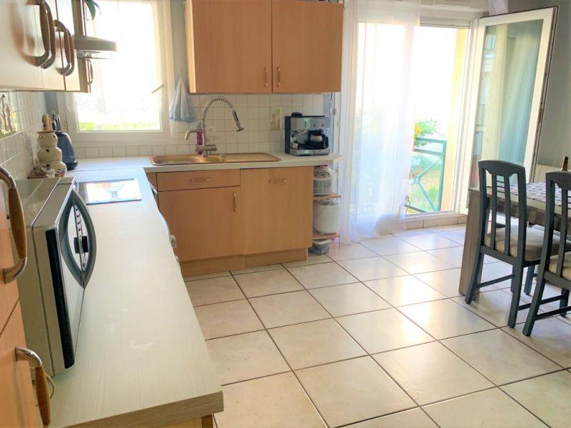 Vendita appartamento Bezons 249000€ - Fotografia 2