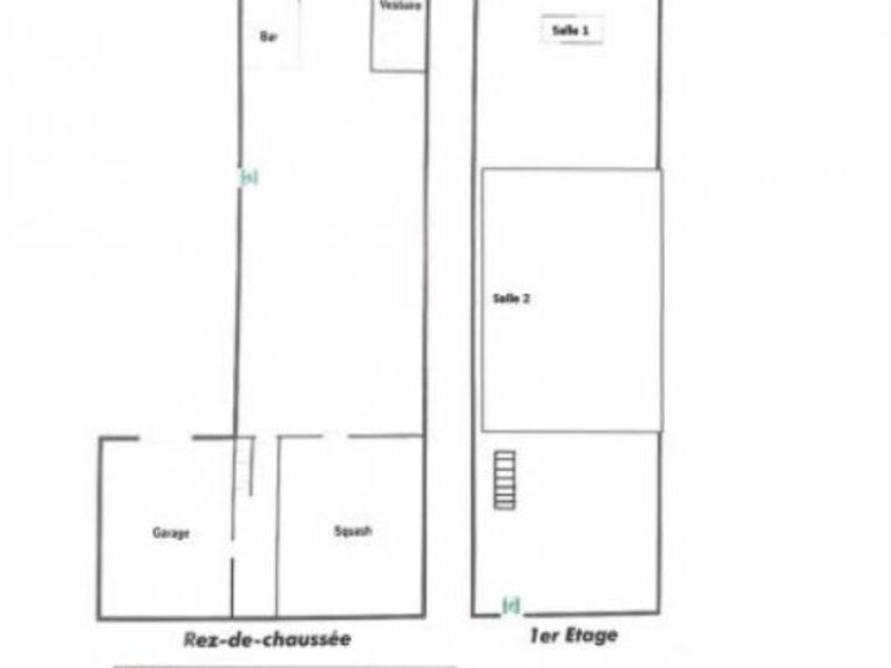 Sale empty room/storage Mazamet 85000€ - Picture 1
