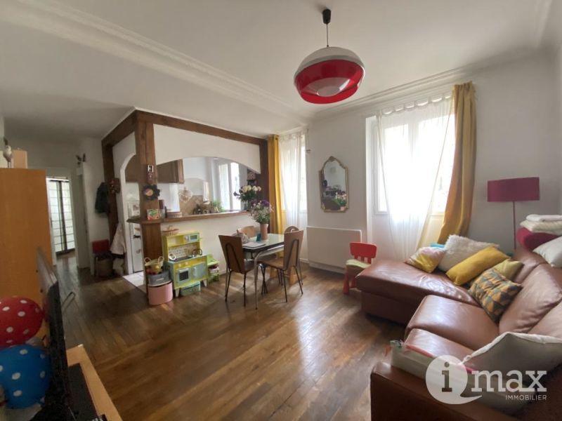 Sale apartment Paris 18ème 645000€ - Picture 2