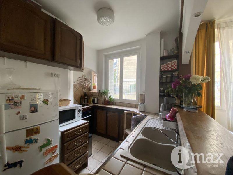 Sale apartment Paris 18ème 645000€ - Picture 3