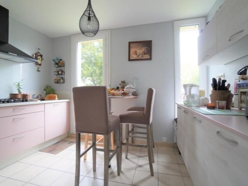 Vente appartement Le mans 92 000€ - Photo 2