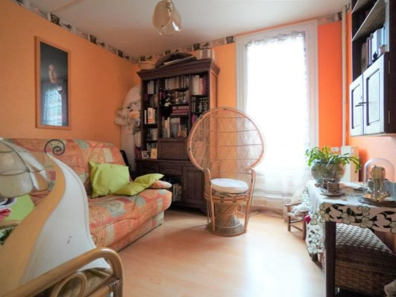 Vente appartement Le mans 92 000€ - Photo 4