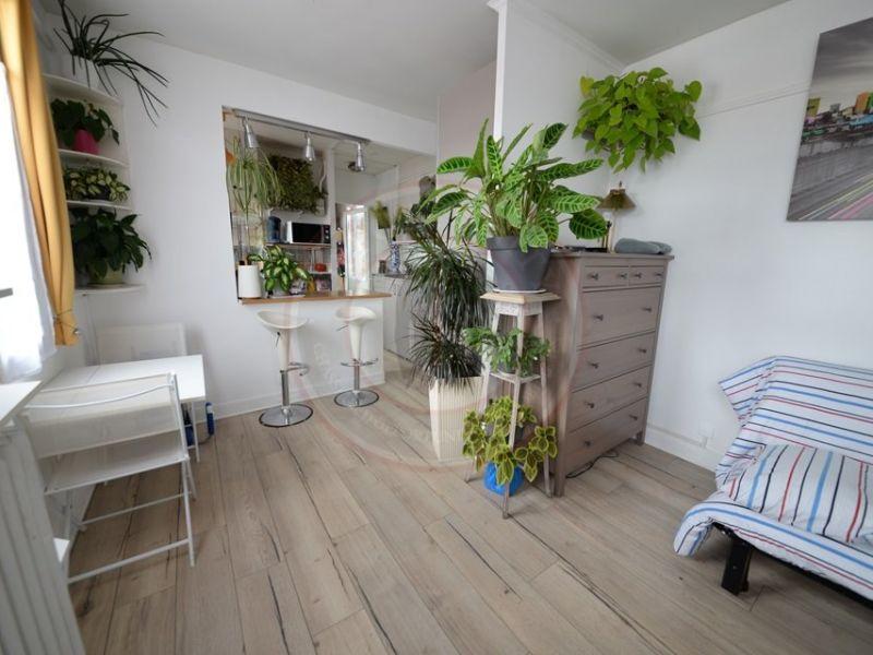 Vente appartement Saint-mandé 310000€ - Photo 2