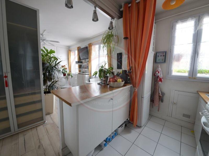 Vente appartement Saint-mandé 310000€ - Photo 1