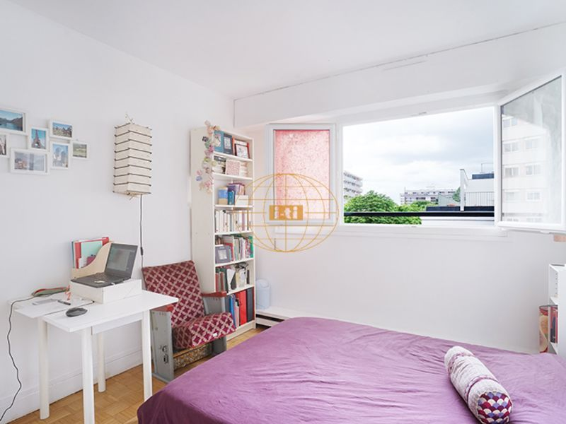 Vente appartement Paris 11ème 550 000€ - Photo 6