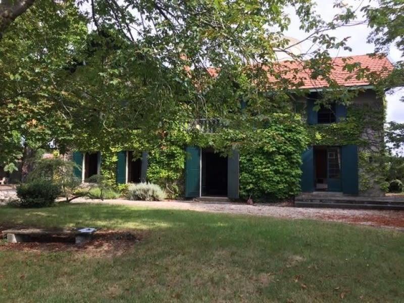 Vente maison / villa Blanquefort 409500€ - Photo 1