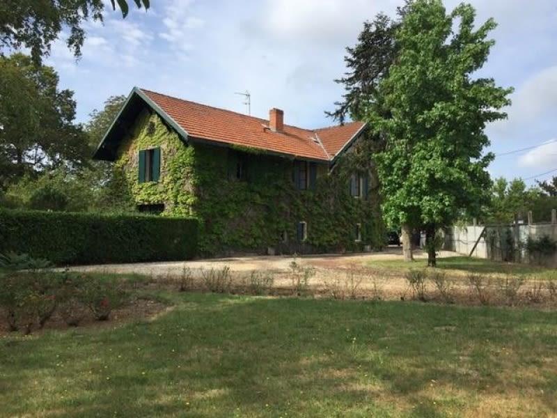 Vente maison / villa Blanquefort 409500€ - Photo 2