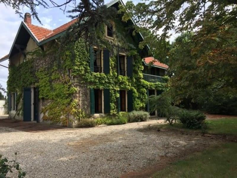 Vente maison / villa Blanquefort 409500€ - Photo 3