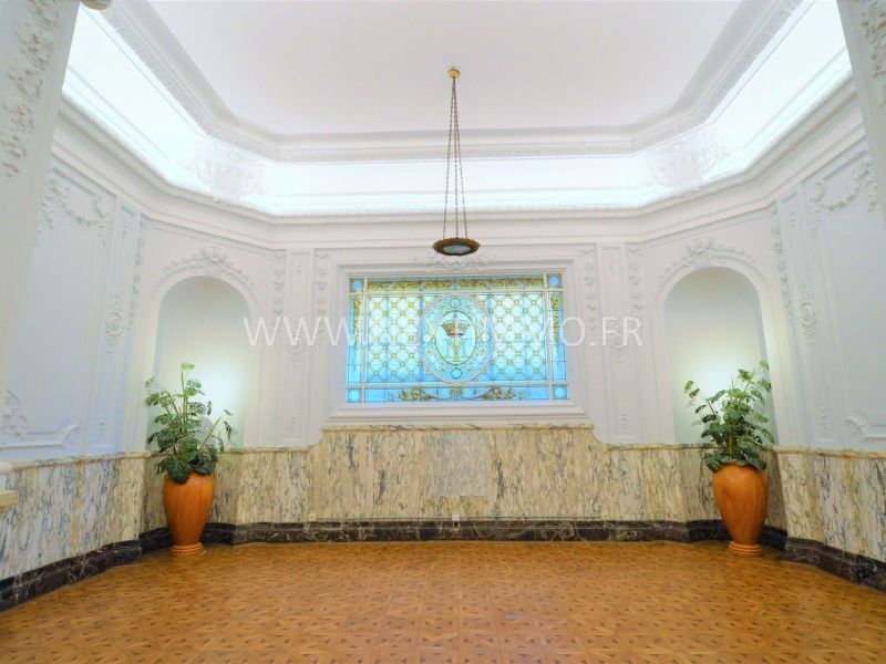 Sale apartment Menton 1 206 000€ - Picture 3