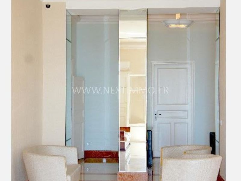 Sale apartment Menton 1 206 000€ - Picture 7