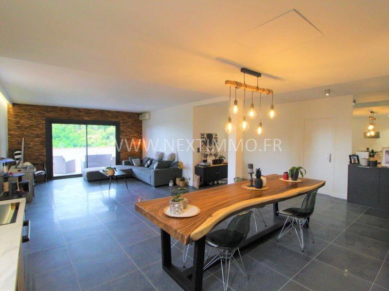 Vendita appartamento Menton 560000€ - Fotografia 3