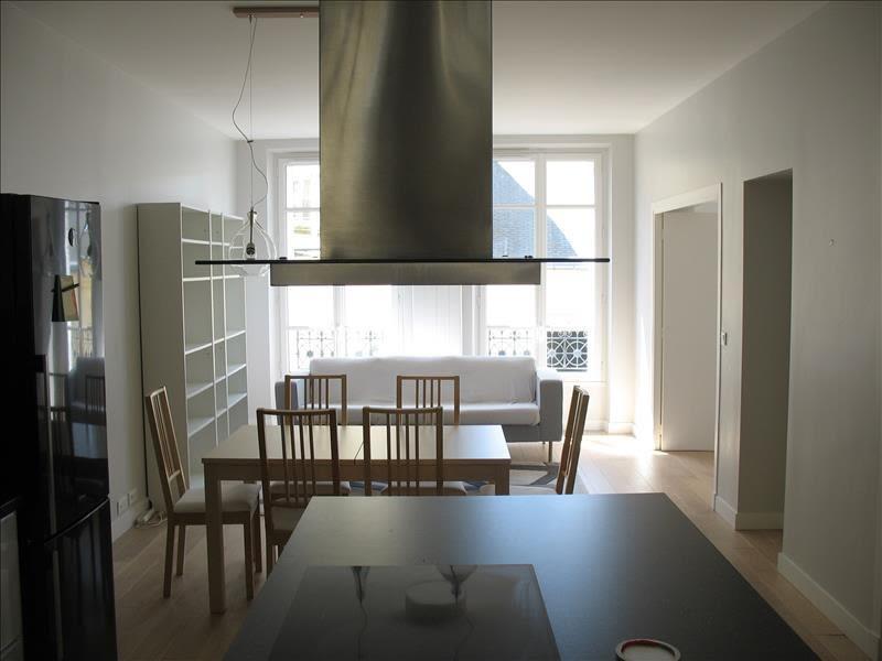 Rental apartment St germain en laye 2500€ CC - Picture 2