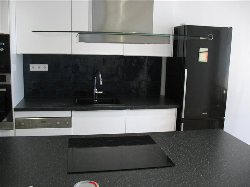 Rental apartment St germain en laye 2500€ CC - Picture 3