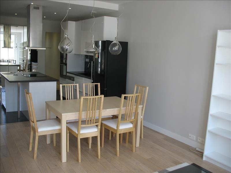 Rental apartment St germain en laye 2500€ CC - Picture 4