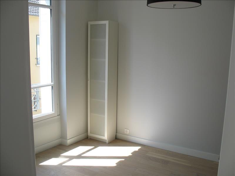 Rental apartment St germain en laye 2500€ CC - Picture 6