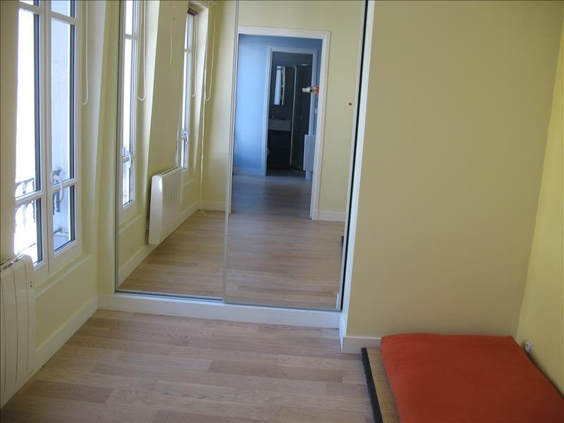 Rental apartment St germain en laye 2500€ CC - Picture 9