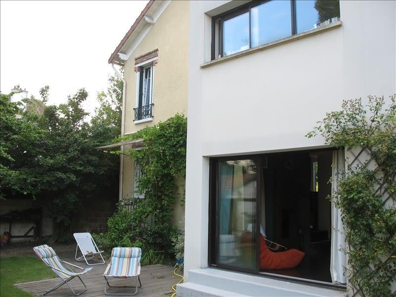 Location maison / villa Maisons-laffitte 2878€ CC - Photo 1
