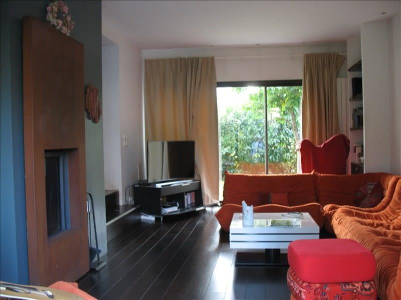 Location maison / villa Maisons-laffitte 2878€ CC - Photo 4