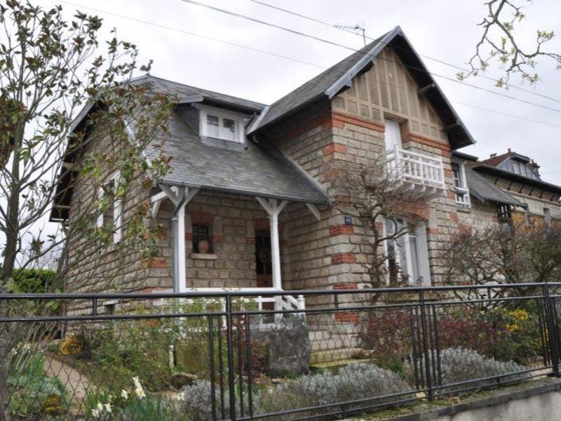 Vente maison / villa Soissons 295000€ - Photo 1