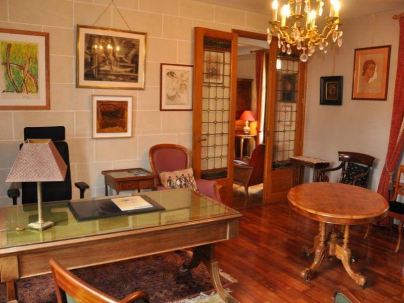Sale house / villa Soissons 295000€ - Picture 3