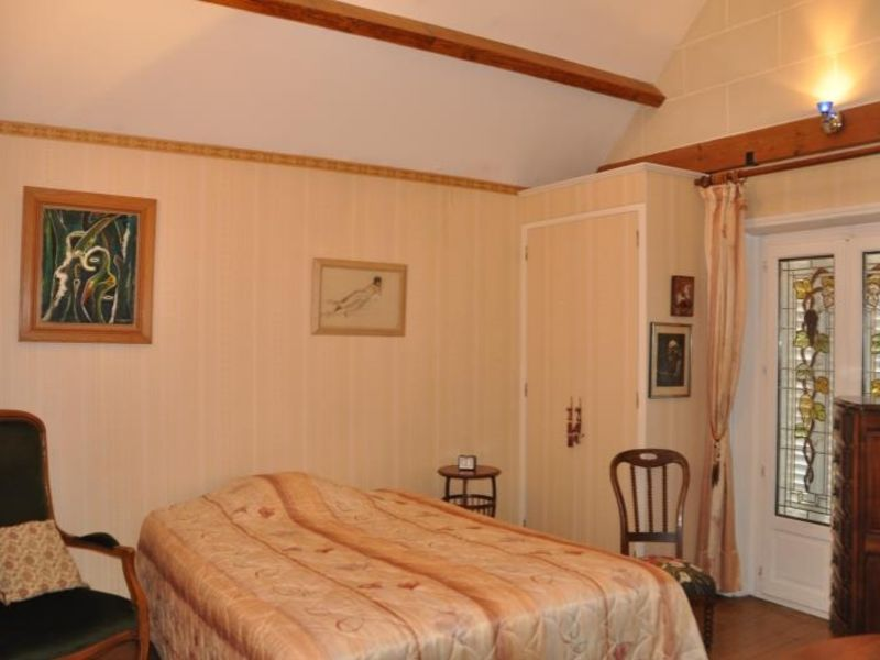 Vente maison / villa Soissons 295000€ - Photo 7